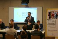 WUP w Katowicach na Europejskim Kongresie Małych i Średnich Przedsiębiorstw