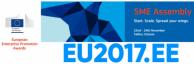 Europejskie Nagrody Promocji Przedsiębiorczości 2017