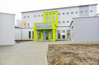 Social Services Center in Sosnowiec