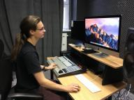 Pracownie do nauki realizacji nagrań i nagłośnień