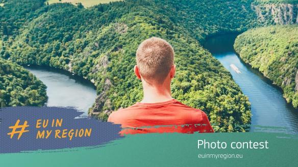 KOnkurs fotograficzny #EUinmyregion