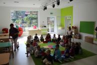 Przedszkole nr 4 w dzielnicy Kleszczówka