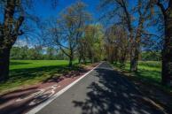 Siemianowicka infrastruktura rowerowa