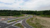 I odcinek trasy - fot. UM Ruda Śląska