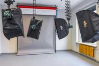 Zmodernizowana pracownia do nauki zawodu fototechnika