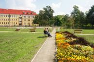 Ogród sensoryczno-botaniczny