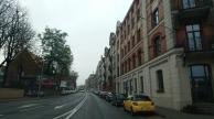 Nowe oświetlenie katowickich ulic