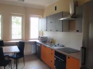 Nursing-education facility - kitchen