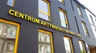 Budynek przy ul. Krakowskiej 34 po rewitalizacji