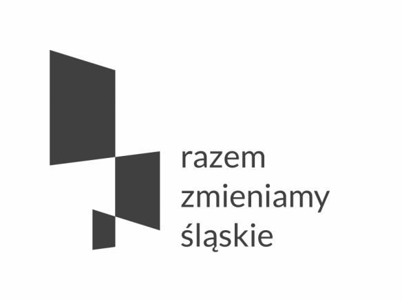 Logo Razem zmieniamy Śląskie