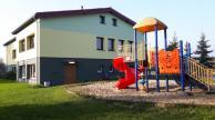 Przedszkole po termomodernizacji