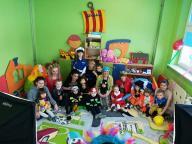 Klub Dziecięcy