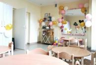 Centrum Usług Społecznych dla dzieci i młodzieży - budynek przy ul. Matejki 4