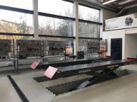 Centrum Kształcenia Praktycznego (CKP) w Jaworznie