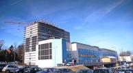 Zespół Zakładów Opieki Zdrowotnej w Cieszynie - fot. Szpital Śląski w Cieszynie