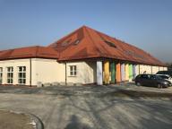 Przedszkole w Brzezince