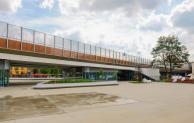 Rynek w Chorzowie – fot. Jakub Grygiel
