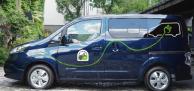 Mobilne Centrum Sterowania Ruchem - fot. Zarząd Dróg Miejskich w Gliwicach