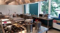 Kuchnia w CKZIU