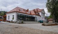 Centrum Przesiadkowe w Wiśle