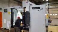 Frezarka CNC do trójników
