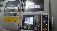 Pozioma tokarka CNC