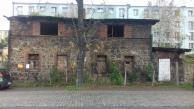 Budynek przed renowacją – Archiwum Miasta Ruda Śląska