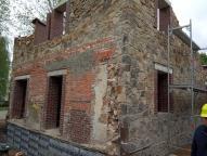 Budynek w trakcie renowacji – Archiwum Miasta Ruda Śląska
