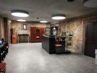 Wnętrze budynku po renowacji – Archiwum Miasta Ruda Śląska