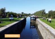 Green Win - projekt rozwiązuje problem nadmiernego zużycia energii i wysokiej emisji CO2 w Shannon Harbour, Irlandia