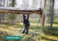 Włączenie i sprawność poprzez eksperymentalne ćwiczenia dla młodych ludzi – Finlandia