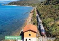 Zakup pociągów z RPO Sycylii 2014-2020