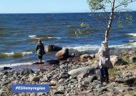 Poprawa zarządzania życiem niepracujących lub bezrobotnych rehabilitantów zdrowia psychicznego poprzez metody Green Care w Finlandii