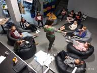 Zajęcia integracyjne i aktywizacyjne dla młodzieży