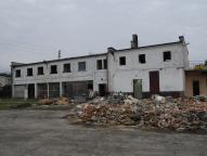 Budynek dawnego hotelu przed renowacją - Miasto Wodzisław Śląski
