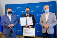 Umowy o dofinansowanie MŚP - działanie 3.2 Innowacje w MŚP