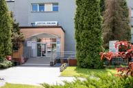 Szpital Miejski w Żorach