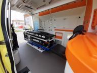 Nowy ambulans w Zawierciu