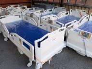 Łóżka do intensywnej opieki medycznej w Gliwicach