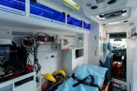 Nowe ambulanse w Częstochowie