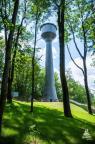 Wieża ciśnień w Będzinie