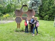 Zajęcia w Ogrodzie Botanicznym