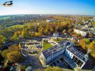 Urząd Miasta Czeladź - po modernizacji