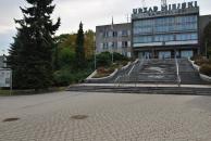 Urząd Miasta Czeladź - przed modernizacją