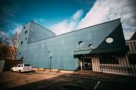 Centrum Sportowe Homera po rewitalizacji