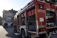 Equipment for Fire Department in Rybnik