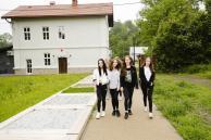 CEE ARKA po rewitalizacji - fot. powiat żywiecki