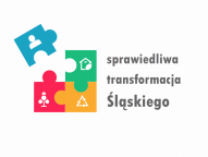 Sprawiedliwa Transformacja Śląskiego - logo