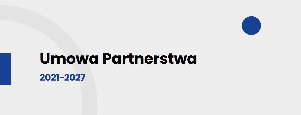 Umowa Partnerstwa