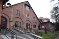Muzeum Miejskie po renowacji - fot. Urząd Miasta Ruda Śląska